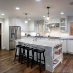Blanford Kitchen remodel Louisville KY Designer Builders Inc