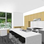 Architectural services kitchen design in Louisville KY
