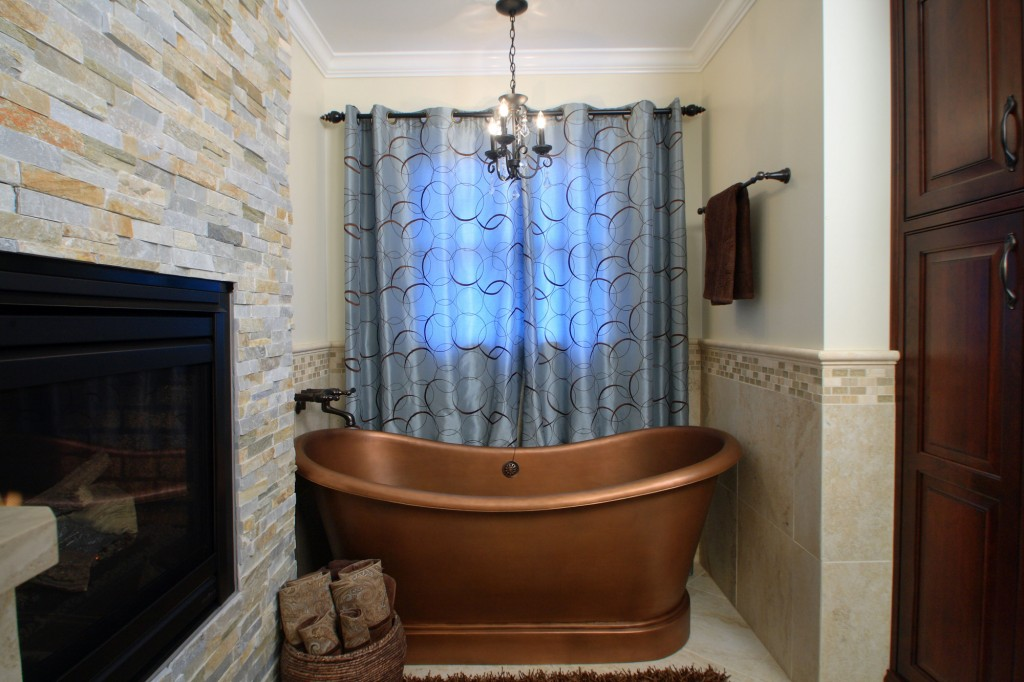 Tub Bathroom Remodel Louisville KY Designer Builders Inc - Bathroom remodel louisville ky