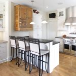 Kitchen island remodel louisville KY