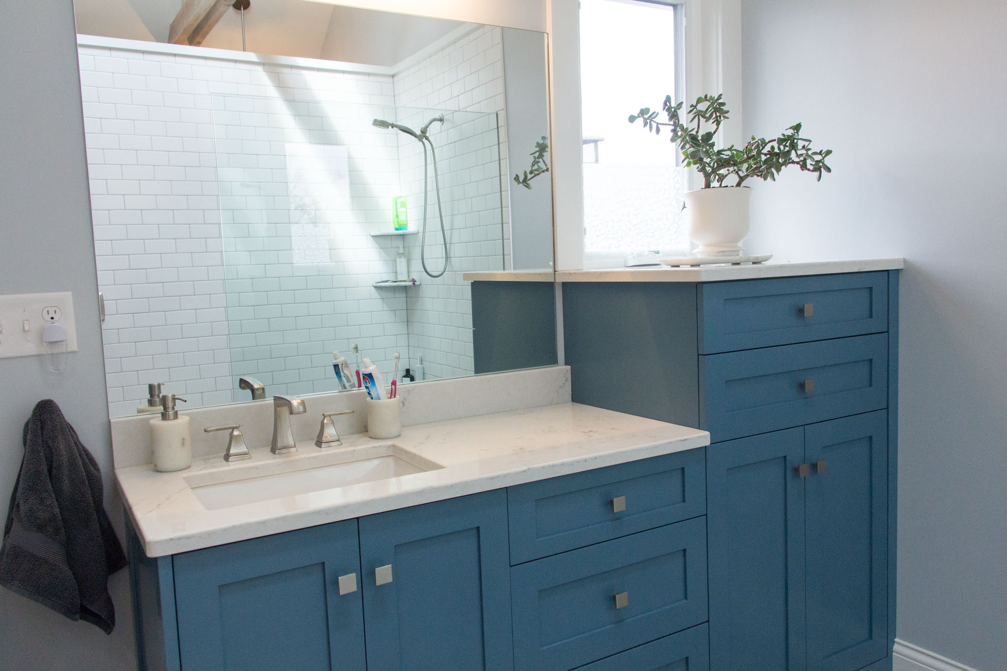 Bathroom Remodel Sink Louisville KY